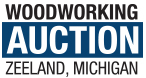 Woodworking Auction