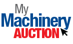 My Machinery Auction